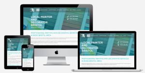 SEO case study painter and decorators, digital marketing