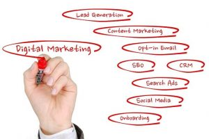 How to choose your digital marketing company