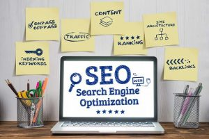 Search Engine Optimization is not a one day job