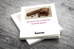 Top 5 Software Testing Myths