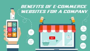These benefits of e-commerce websites go viral among the SMEs – check it out!